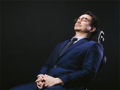 ビジネスパーソンの睡眠と健康意識
