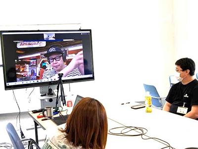 繁盛請負人・佐藤勝人の時事国々リポートvol.44 「勝人塾」と「個別支援」、初めてオンラインでやってみた