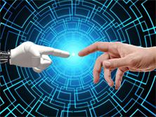 vol.3 テクノロジーが支える人間の仕事