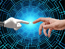 vol.1 AIが人間の業務を代替する日