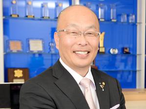 株式会社ライフグッド 代表 井関伸雄
