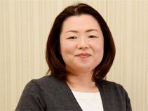 小林土建工業株式会社 代表取締役 小林房子