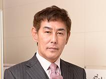 株式会社エージーネットワーク 代表取締役 佐藤幸次郎