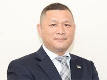 株式会社SRホーム 代表取締役 河村新治