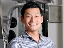 日本トレイドアーチ株式会社 代表取締役 石橋辰基
