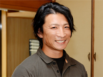 株式会社ニナイテック 代表取締役 高橋美光