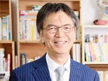 有限会社銀座マツナガ 代表取締役社長 松永巳喜男
