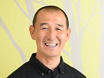 株式会社Route up 代表取締役 曾根伸明