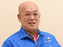 株式会社ドリーム企画 代表取締役 川内伊織