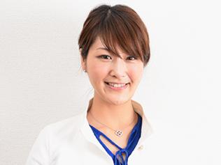 株式会社Voluptas 代表取締役 竹内麻里奈