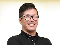 有限会社ウカイ 専務取締役 鵜飼望