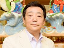 株式会社栗田こだわり仏像専門店 代表取締役 栗田和成