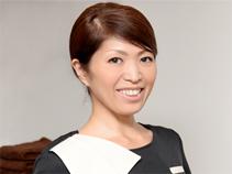 株式会社エスペールボナール 代表取締役 角野由美子