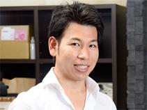 FRich Quest株式会社 代表取締役 森野広太
