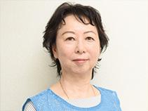 特定非営利活動法人基本塾 理事長 髙橋美恵子