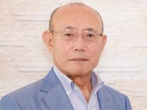 小玉産業株式会社 代表取締役 小玉昭夫