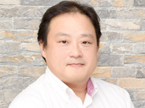 株式会社デサフィオ 代表取締役 金子恭士