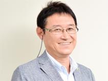 社会福祉法人友愛学園 事務局長 内山敏