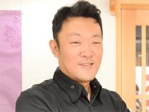寿司処あさひ奈 代表 朝比奈隆