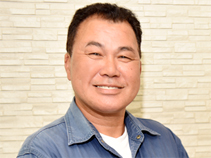 株式会社さやま建鐵 代表取締役 山田芳照
