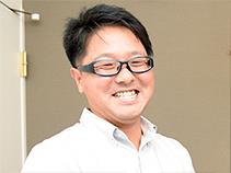 株式会社スポーツギア 代表取締役社長 塙泰明