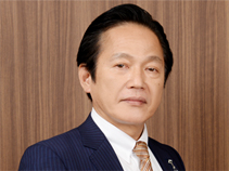 株式会社エクステンド 代表取締役 沖原厚則