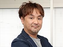 株式会社ブルーストーク 代表取締役 川井章司