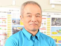 日本クーラー株式会社 代表取締役社長 山口浩一