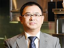 株式会社ソンメー商事/秦唐記 代表取締役 小川克実