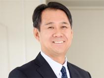 東京鈴蘭株式会社 代表取締役 藤倉良行