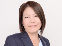 株式会社ANS PERSONAL 代表取締役 永松愛子
