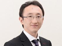 高岡食品工業株式会社 取締役経営企画室長 松田恩