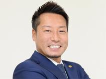アースメタル株式会社 代表取締役社長 英保和秀