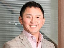 株式会社マツダ商事/株式会社MATSUDA 代表取締役 松田泰明