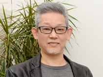 株式会社キャップス 代表取締役 田中喜澄