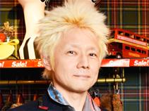 鳥谷興業株式会社/More Tea Vicar? 代表取締役 鳥谷和宏