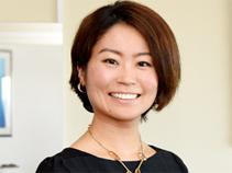 VISION合同会社 CEO 植田千尋