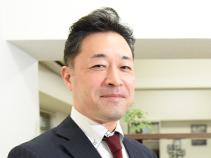 株式会社ライジング・フォース 代表取締役社長 城英斉
