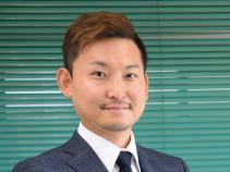 株式会社原 代表取締役 原彰希夫