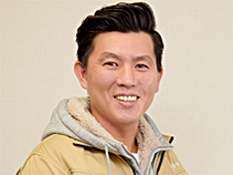浅田塗装/Paint α 浅田慧太