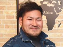 CWE株式会社 代表取締役社長 中野恭大