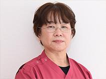 一般社団法人えのもと訪問看護ステーション 代表理事 榎本幸江