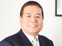 埼玉開発株式会社 代表取締役 横手昇