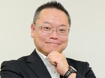 オメガテクノ株式会社 代表取締役 栃平秀典
