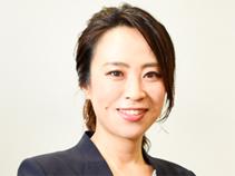 株式会社CbyEDTECH 代表取締役 山本真梨