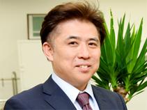 株式会社ビー・エス・ケイ 代表取締役 三谷彰則