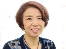 水素ビジョンプラス合同会社 COO 趙淑子