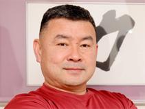 株式会社インフィニ/人力車ことぶき屋 代表取締役 荻野宏