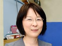 株式会社トラスト・ウィン 代表取締役 星惠子