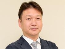 株式会社じりつ未来研究所 代表取締役 柳辰雄